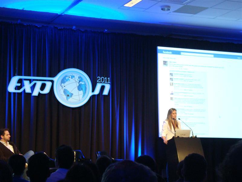 Palestra: Estratégias de uso do Facebook da Fan Page e do facebook ADS