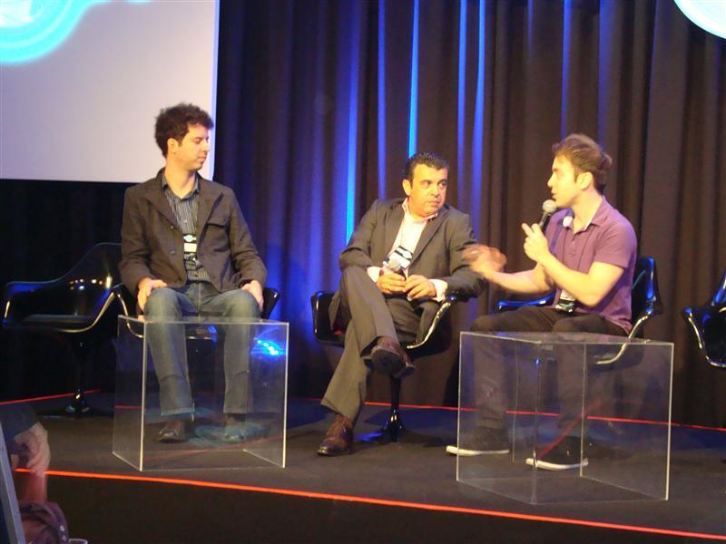 Palestra: Buzz - Aprendendo a escutar consumidores na mídia social