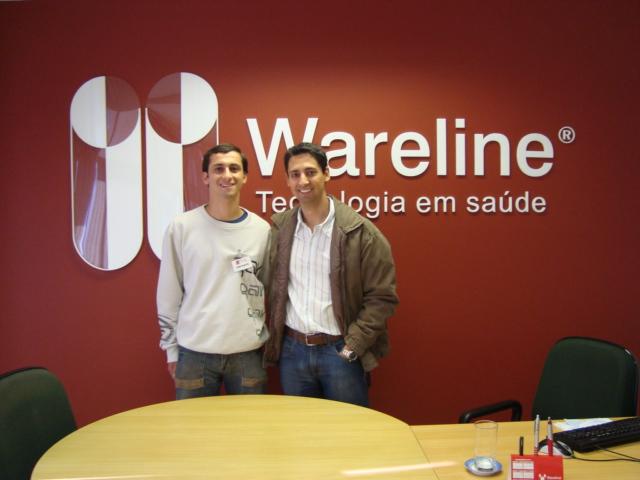 Wareline do Brasil