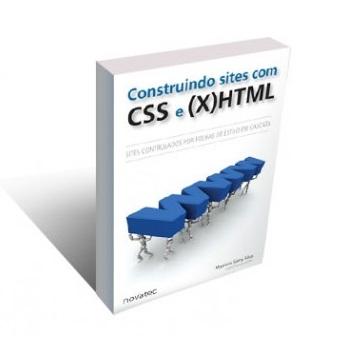 Livro CSS - Mauricio Samy
