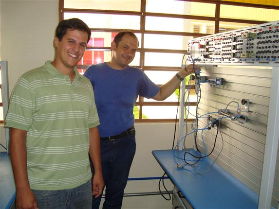 FATEC - Faculdade de Tecnologia de Mogi Mirim