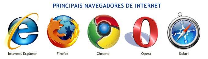 Curso de HTML - Navegadores de internet