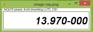 Segmentação de objetos com ImageJ