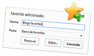 Meus blogs favoritos