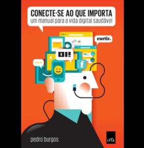 Livro - Conecte-se ao que importa