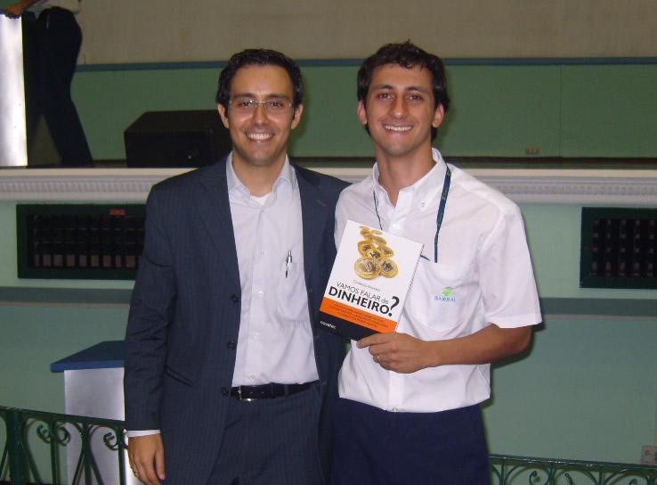 Blogueiro Conrado Navarro