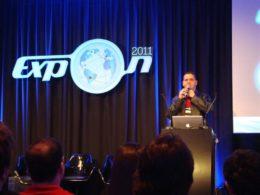 Expon 2011